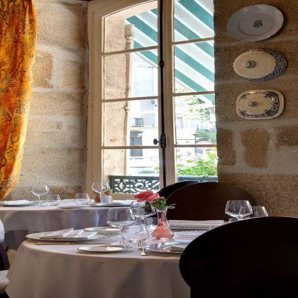 Logis Grand Hotel Montespan-Talleyrand, Bourbon