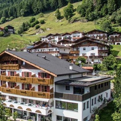 Hotel Alpenland Moso Deals Booking Bh Wego Com