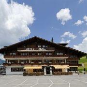 Hotel Alphorn - Gstaad Saanen Hotels