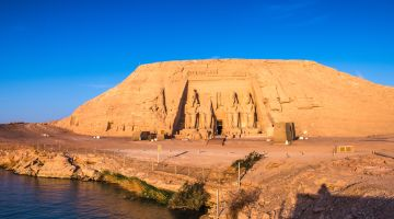 Cheap Flights to Abu Simbel