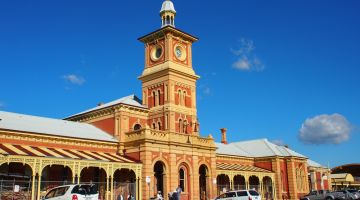 Cheap Flights to Albury
