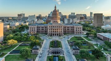 Cheap Flights to Austin