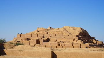 Cheap Flights to Ahvaz
