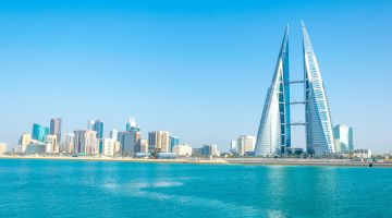 Cheap Flights to Bahrain (Manama)
