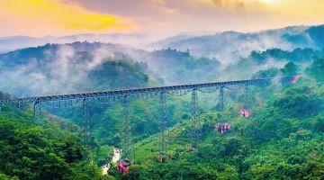 Cheap Flights to Bandung
