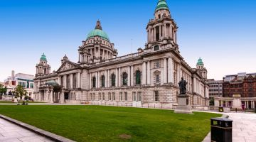 Cheap Flights to Belfast
