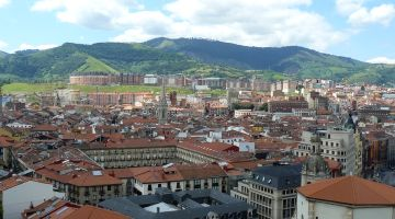 Cheap Flights to Bilbao
