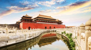 Cheap Flights to Beijing