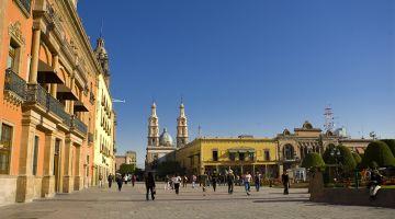 Cheap Flights to Leon/Guanajuato
