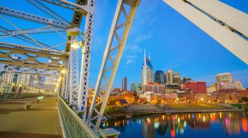 Cheap Flights to Nashville