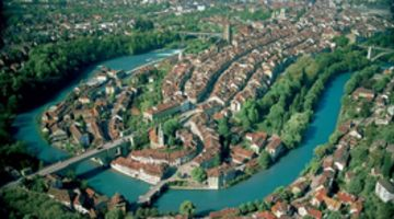 Cheap Flights to Berne