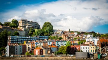 Cheap Flights to Bristol