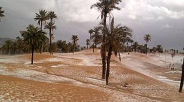 Cheap Flights to Bechar