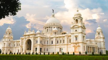 Cheap Flights to Kolkata