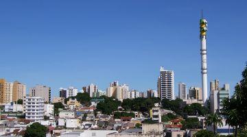 Voos baratos para Cuiabá