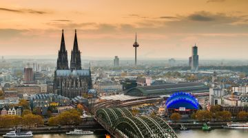 Cheap Flights to Cologne
