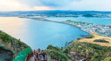Cheap Flights to Jeju