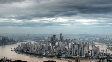 Cheap Flights to Chongqing