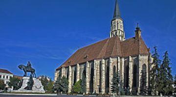 Cheap Flights to Cluj