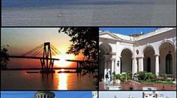 Cheap Flights to Corrientes