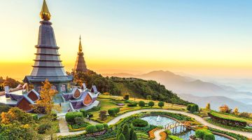 Cheap Flights to Chiang Mai