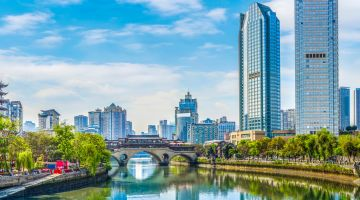 Cheap Flights to Chengdu