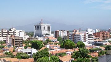Cheap Flights to Cucuta