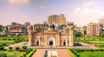 Cheap Flights to Dhaka