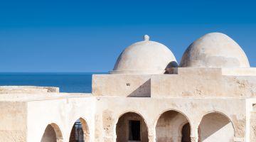 Vols pas chers à destination de Djerba