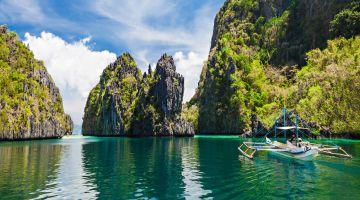 Cheap Flights to Davao