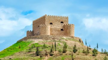 Cheap Flights to Erbil