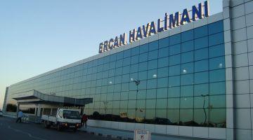 Cheap Flights to Ercan