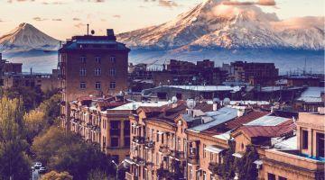 Cheap Flights to Yerevan