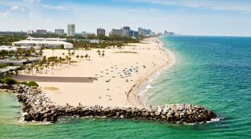 Cheap Flights to Miami