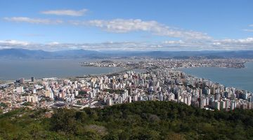 Cheap Flights to Florianopolis