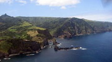 Cheap Flights to Flores Island