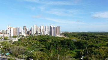 Cheap Flights to Fortaleza