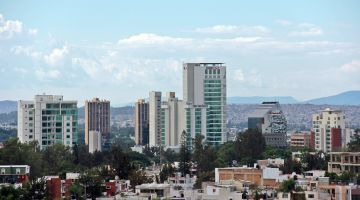 Cheap Flights to Guadalajara