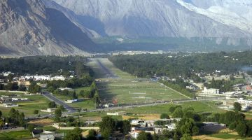 Cheap Flights to Gilgit