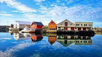 Cheap Flights to Gothenburg