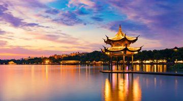 Cheap Flights to Hangzhou