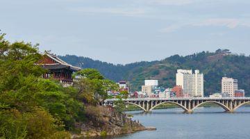 Cheap Flights to Jinju