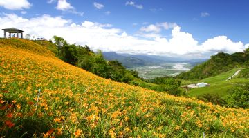 Cheap Flights to Hualien
