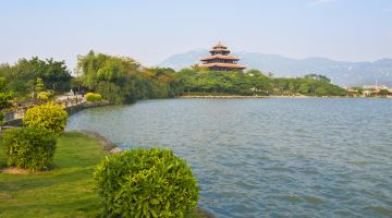 Cheap Flights to Quanzhou