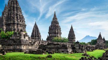 Harga tiket pesawat ke Yogyakarta