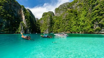 Cheap Flights to Krabi