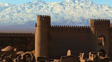 Cheap Flights to Kerman