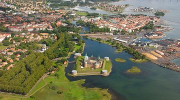 Cheap Flights to Kalmar