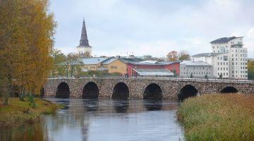 Cheap Flights to Karlstad