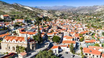 Cheap Flights to Larnaca
